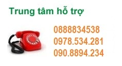 Hotline đặt vé máy bay